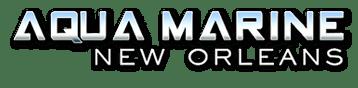 Aqua Marine New Orleans Logo