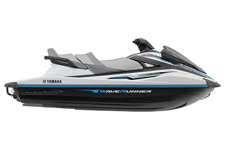Yamaha VX Cruiser WaveRunner - Aqua Marine New Orleans