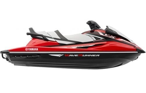 2018 VX Cruiser