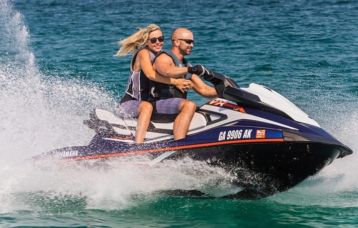 2019 yamaha-waverunners VX Cruiser HO