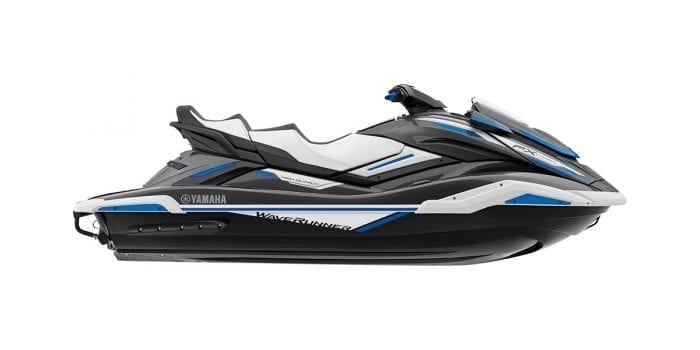 2019 Yamaha FX Cruiser HO