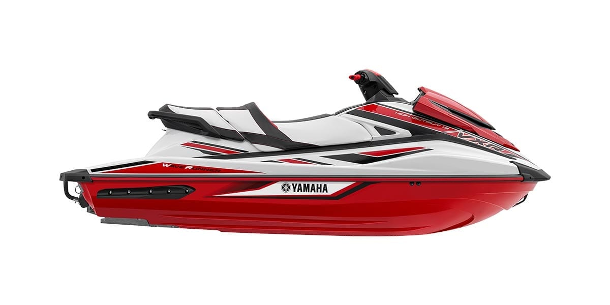High Performance Watercraft