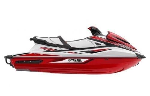 2019 Yamaha VXR Waverunner