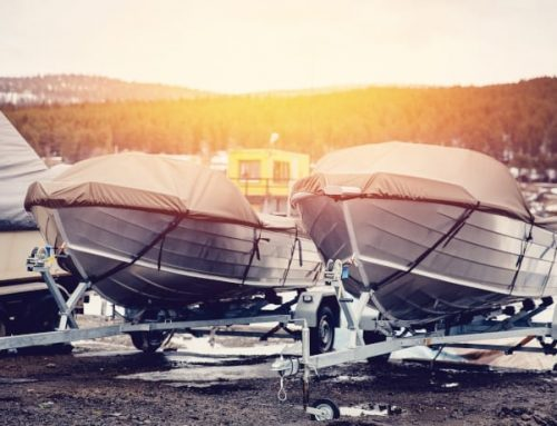 How To Winterize Your Boat Right