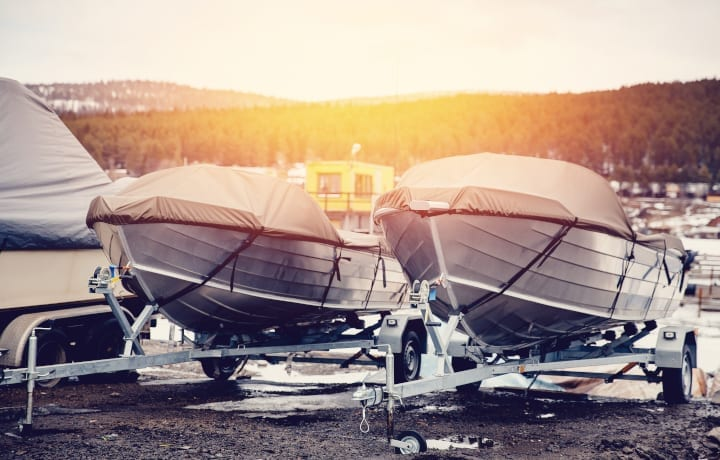 Winterize Your Boat Right