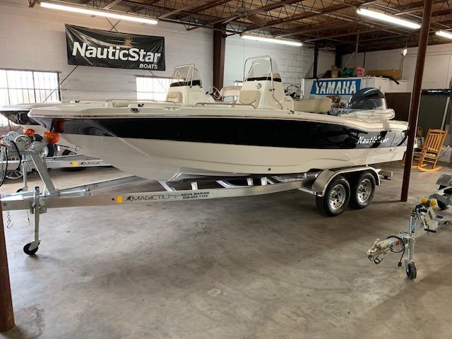 NauticStar 211 Hybrid 2021