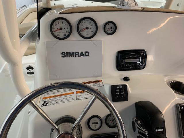 NauticStar 231 Hybrid 2021