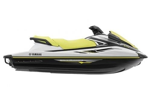 Yamaha 2019 VX watercraft