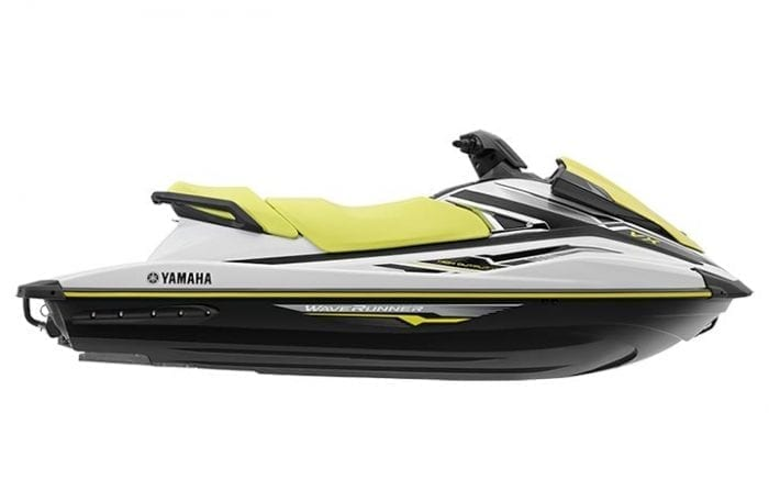 Yamaha 2019 VX watercraft