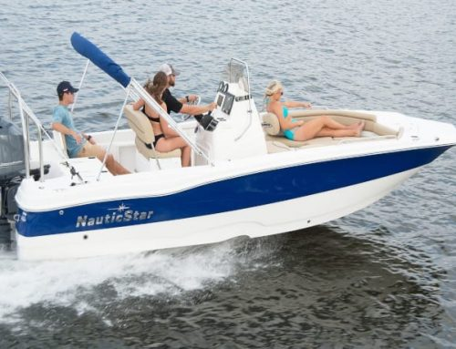 Is Your Boat Ready For Spring?
