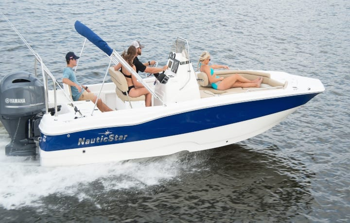 Is your boat ready for spring
