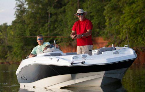 203 SC Sports Boat