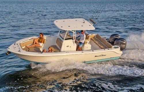 NauticStar Boats 2602 Legacy (2021)