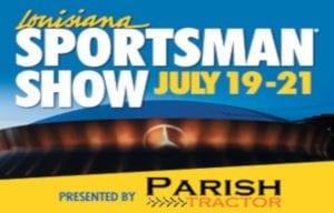 Sportsman Show, Summer Events