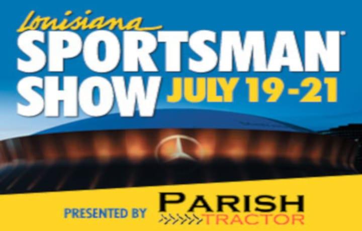 Sportsman Show