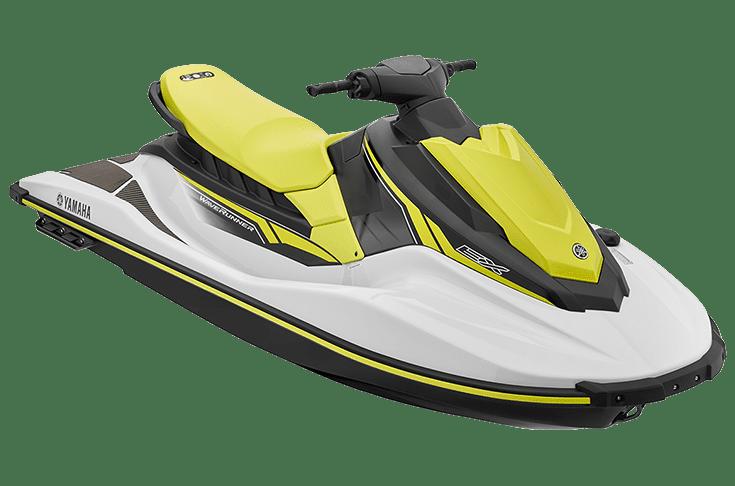 Yamaha Wave Runner 2020 EX