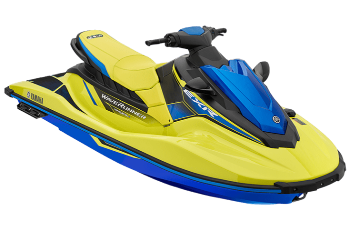 Yamaha-2020-exr-yellow-blue
