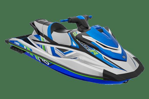 2020-gp1800r-ho Yamaha Waverunner