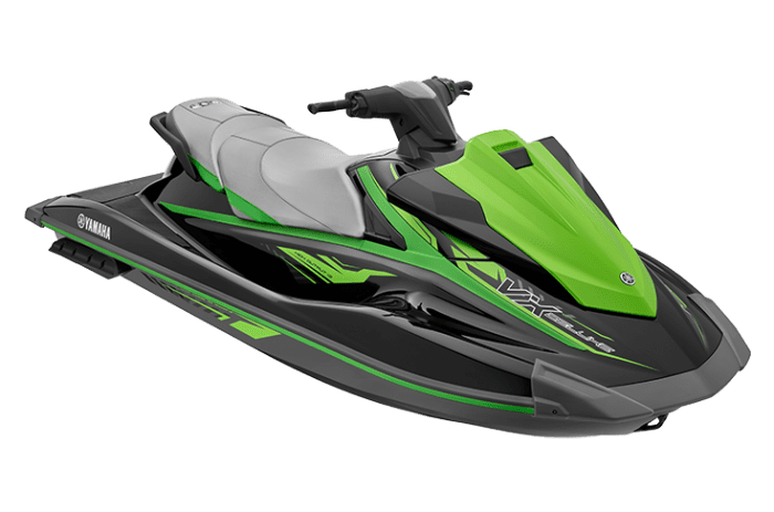 2020-vx-deluxe Waverunner