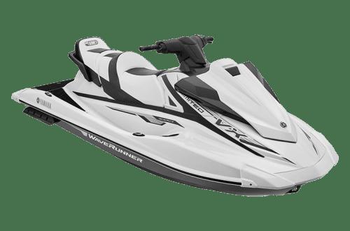 2020-vx-limited-Yamaha Waverunner