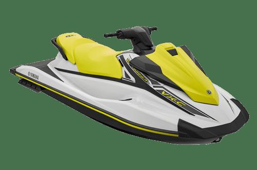Yamaha Waverunner VX-C