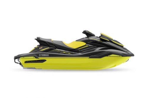 2021 FX SVHO - Yamaha