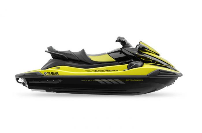 2021 VX Cruiser HO