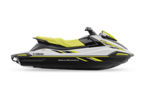 2021 VX (Yellow and WHite)