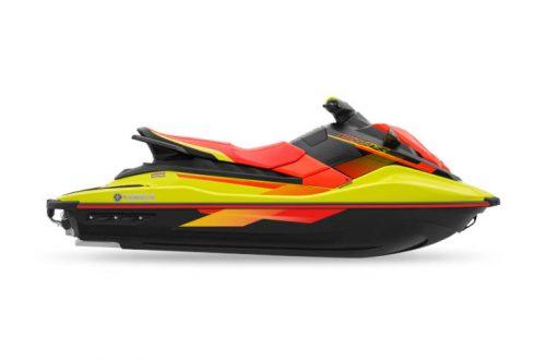 2021 Yamaha EXR Waverunner