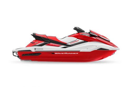 2021 Yamaha FX HO Waverunner