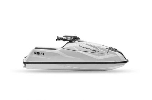 2021 Yamaha Superjet Waverunner